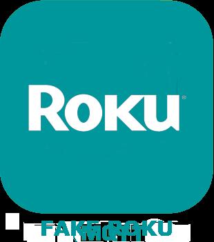 Fake Roku