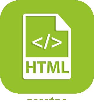 HTML Display
