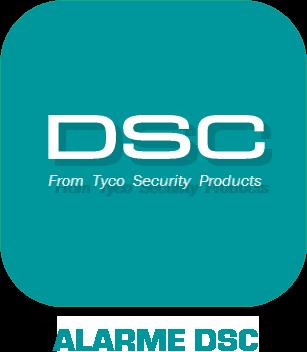 Alarme DSC