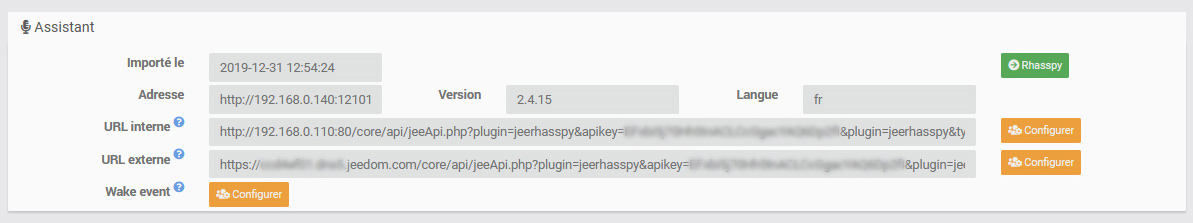 assistant_configure