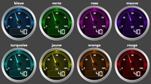 gaugecolors