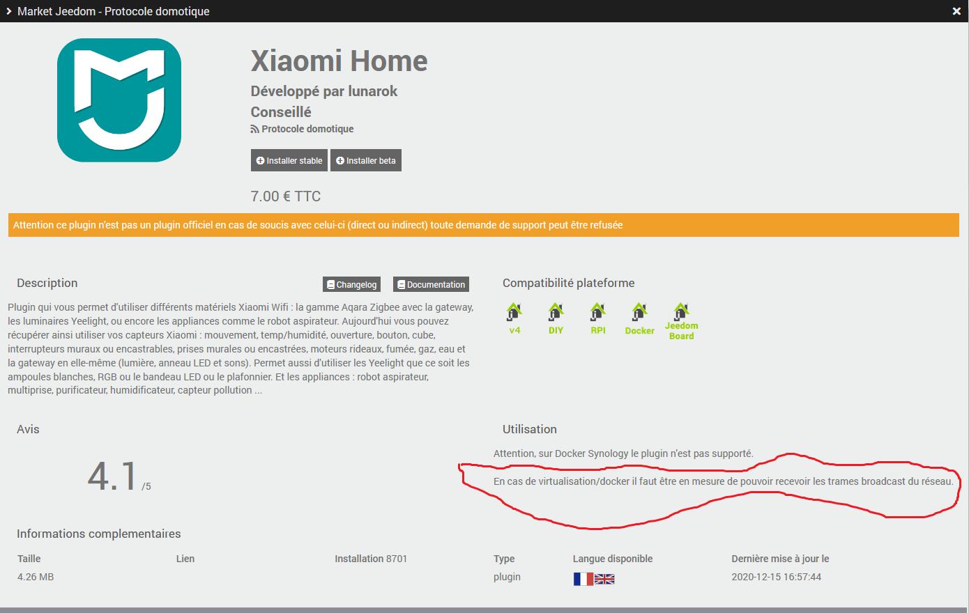 Plugin-Xiaomi-Home